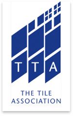The Tiler Association Logo